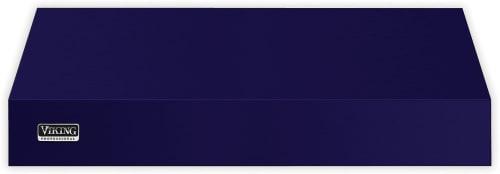 Viking Professional 5 Series VWH530121CB - Cobalt Blue Front View