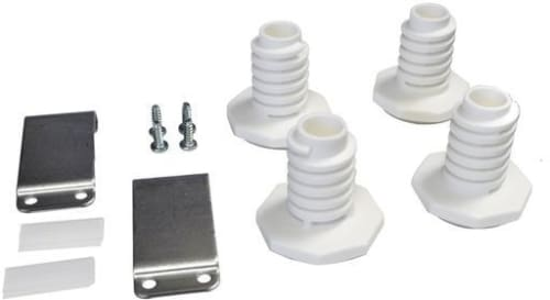 Whirlpool W10869845 - Stack Kit