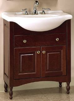 Empire Industries Windsor Collection W26D - Dark Cherry