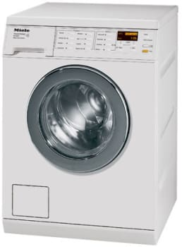Miele W3038 24 Front Load Washer