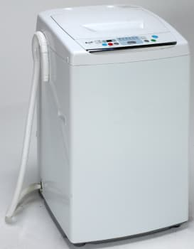Avanti W511 - Portable Top-Load Washer