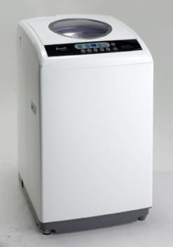 Avanti W711 - Portable Top-Load Washer