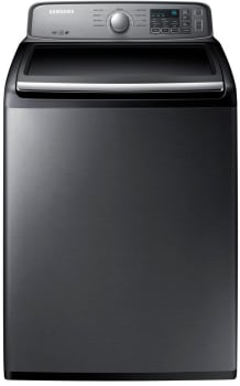 Samsung WA45H7000AP - 27 Inch 4.5 cu. ft. Top Load Washer from Samsung