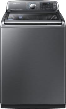 Samsung WA52J8700AP - Stainless Platinum