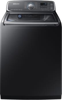 Samsung WA52M7750AV - Samsung activewash Top Load Washer