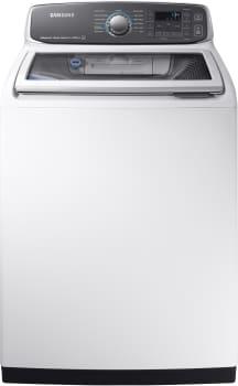 Samsung WA52M7750AW - Samsung activewash Top Load Washer