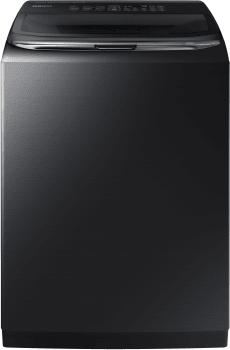 Samsung WA52M8650AV - Samsung Top Load activewash Washer