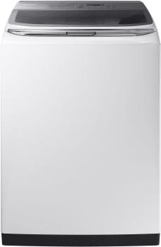 Samsung WA52M8650AW - Samsung Top Load activewash Washer