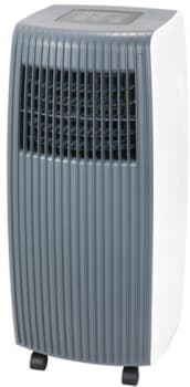 Sunpentown WA8070E - 8,000 BTU Portable Air Conditioner