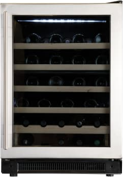 "Haier WC200GS - 24"" Built-in Wine Cellar with 48 Bottle Capacity - Featured View"