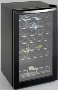 Avanti WC31 - 31 Bottles Wine Chiller