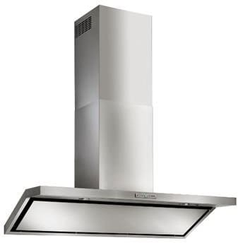 Best Circeo Series WC46IQ90SB - Circeo WC46IQ Series Range Hood