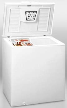 Summit WCH07 - 9.2 Cu. Ft. Chest Freezer