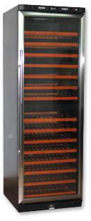 Avanti WCR683DZD1 - Wine Cooler