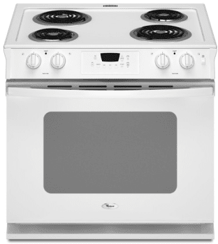 Whirlpool WDE150LVQ - White