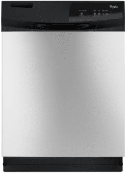Whirlpool WDF110PABS - Stainless Steel