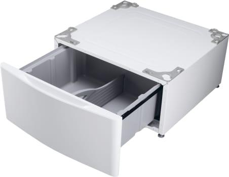 LG WDP4W - Pedestal in White