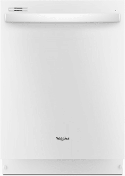 Whirlpool WDT710PAHW - White Front