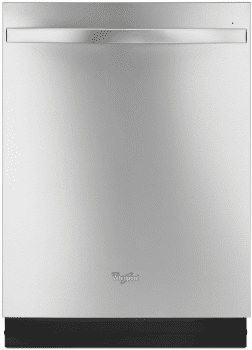 Whirlpool WDT780SAEM - Fully Integrated Dishwasher with 5 Wash Cycles
