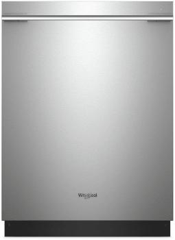 Whirlpool WDTA75SAHZ - Stainless Steel