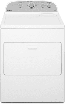 Whirlpool Cabrio WED5000DW - Featured View