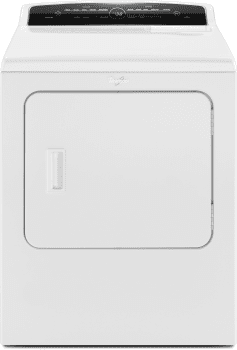 Whirlpool Cabrio WGD7000DW - Front View