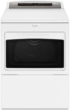 Whirlpool WGD7500GW - White