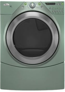 Whirlpool Duet Steam WGD9600TA - Featured View