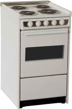 Summit Professional Series WEM115RW - Featured View with Oven Window