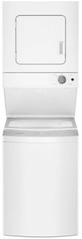 Whirlpool WET4024HW - Front View
