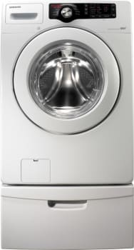 Samsung WF210AN - White