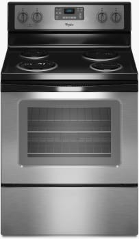 Whirlpool WFC310S0E - Stainless Steel