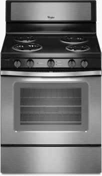 Whirlpool WFC340S0ES - Stainless Steel