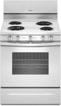 Whirlpool WFC340S0EW - White