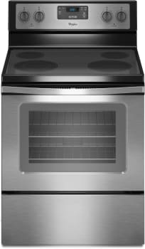 Whirlpool WFE320M0E - Stainless Steel