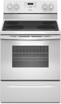 Whirlpool WFE320M0EW - White