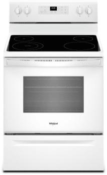 Whirlpool Wfe510s0hw White