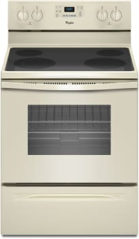 Whirlpool WFE515S0ET - Bisque