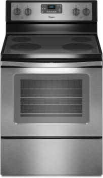 Whirlpool WFE515S0E - Stainless Steel