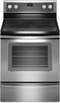 Whirlpool WFE905C0ES - Front View