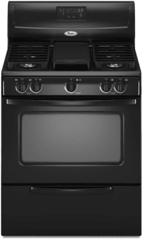 Whirlpool WFG231LVB - Featured View