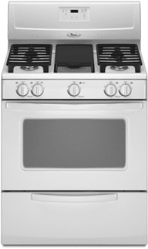 Whirlpool WFG231LVQ - Featured View