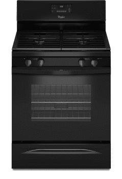 Whirlpool WFG520S0AB - Black