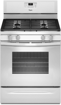Whirlpool WFG520S0AW - White