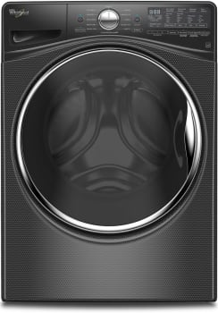 Whirlpool WFW92HEF - Black Diamond ENERGY STAR Front Load Washer with 4.5 cu. ft. Capacity