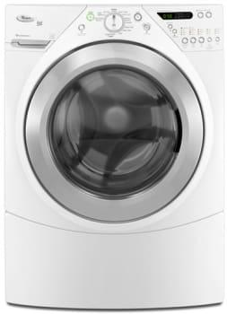 Whirlpool Duet WFW9450WW - White