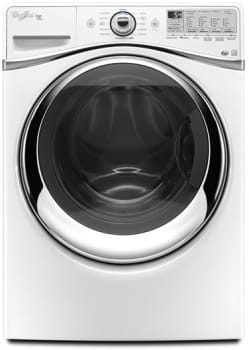 Whirlpool Duet WFW94HEAW - White