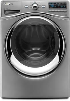 Whirlpool Duet WFW94HEXL - Lunar Silver