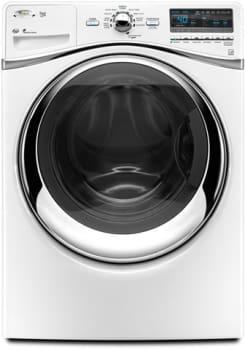 Whirlpool Duet WFW94HEXW - White