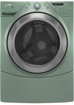 Whirlpool Duet WFW9600T - Aspen
